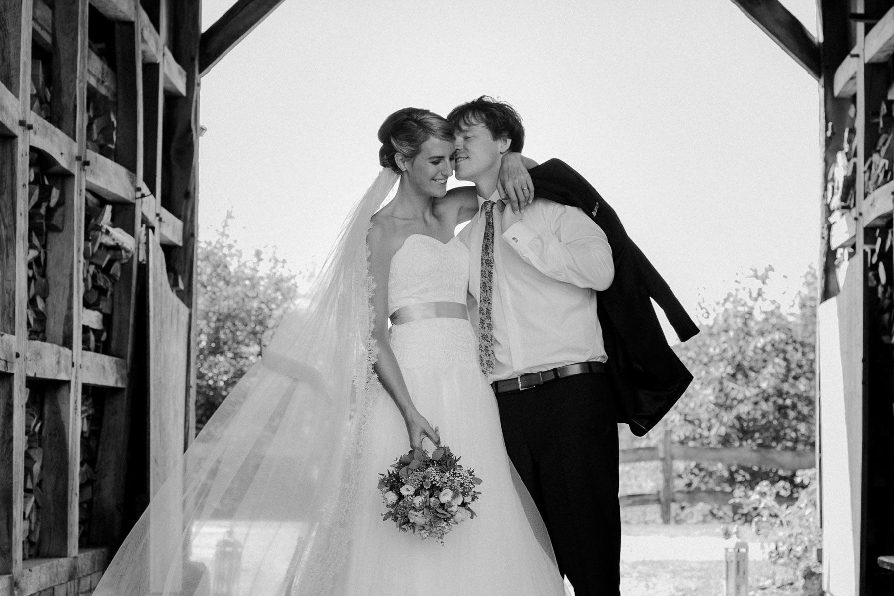 Hochzeit auf Hof Scherbring