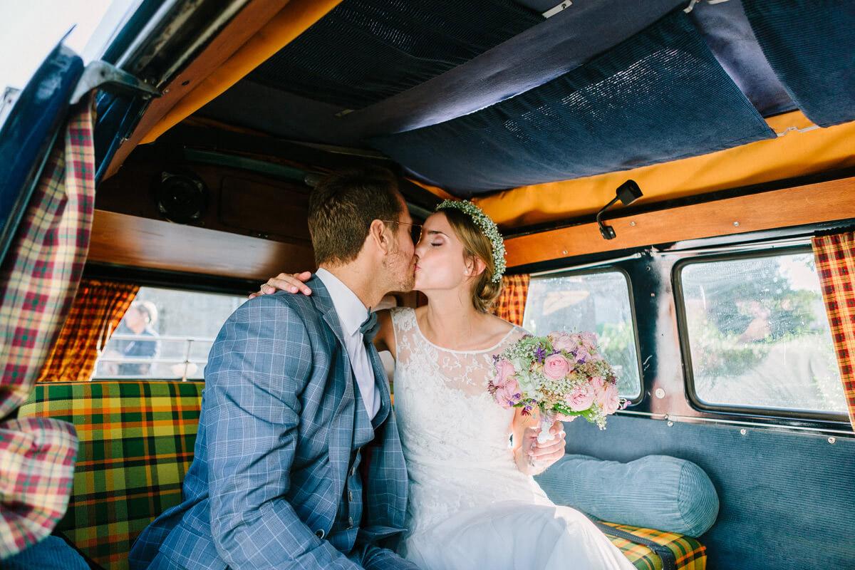 Vintage Hochzeit an der Diepeschrathermuehle