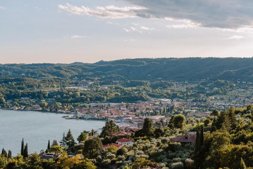Salo Italien, Reisefotografie