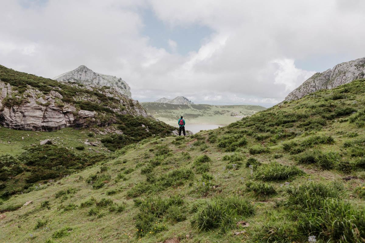 Picos de Europa in Asturien