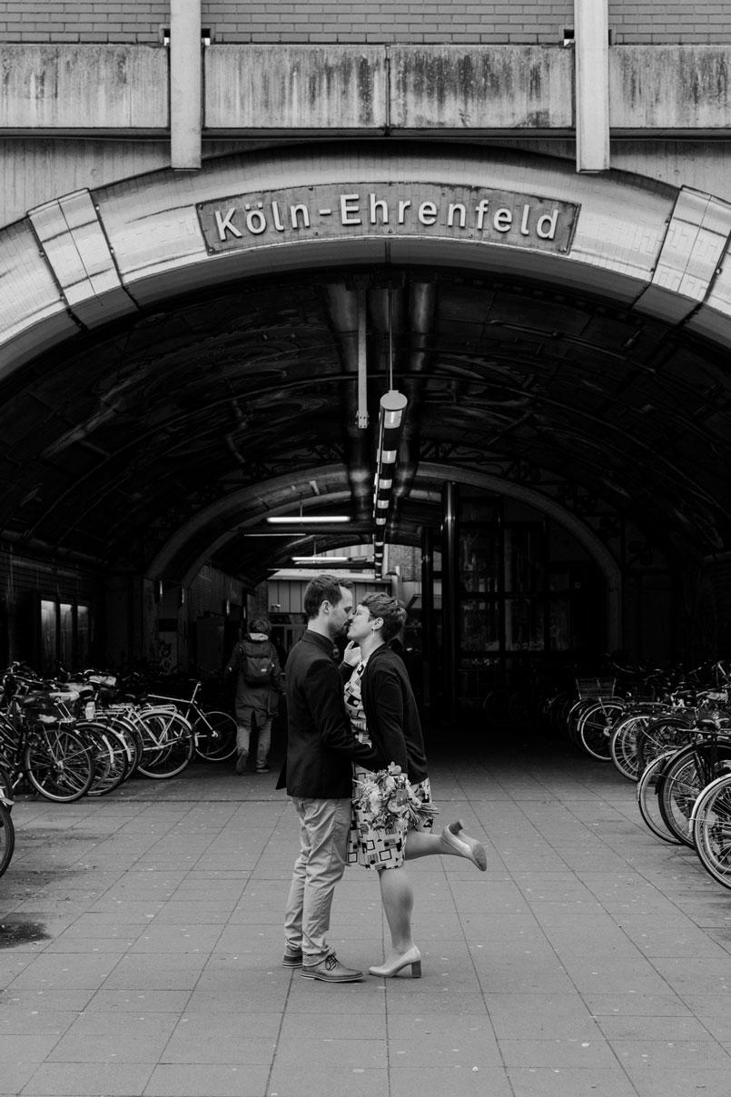 Paarshooting in Köln-Ehrenfeld