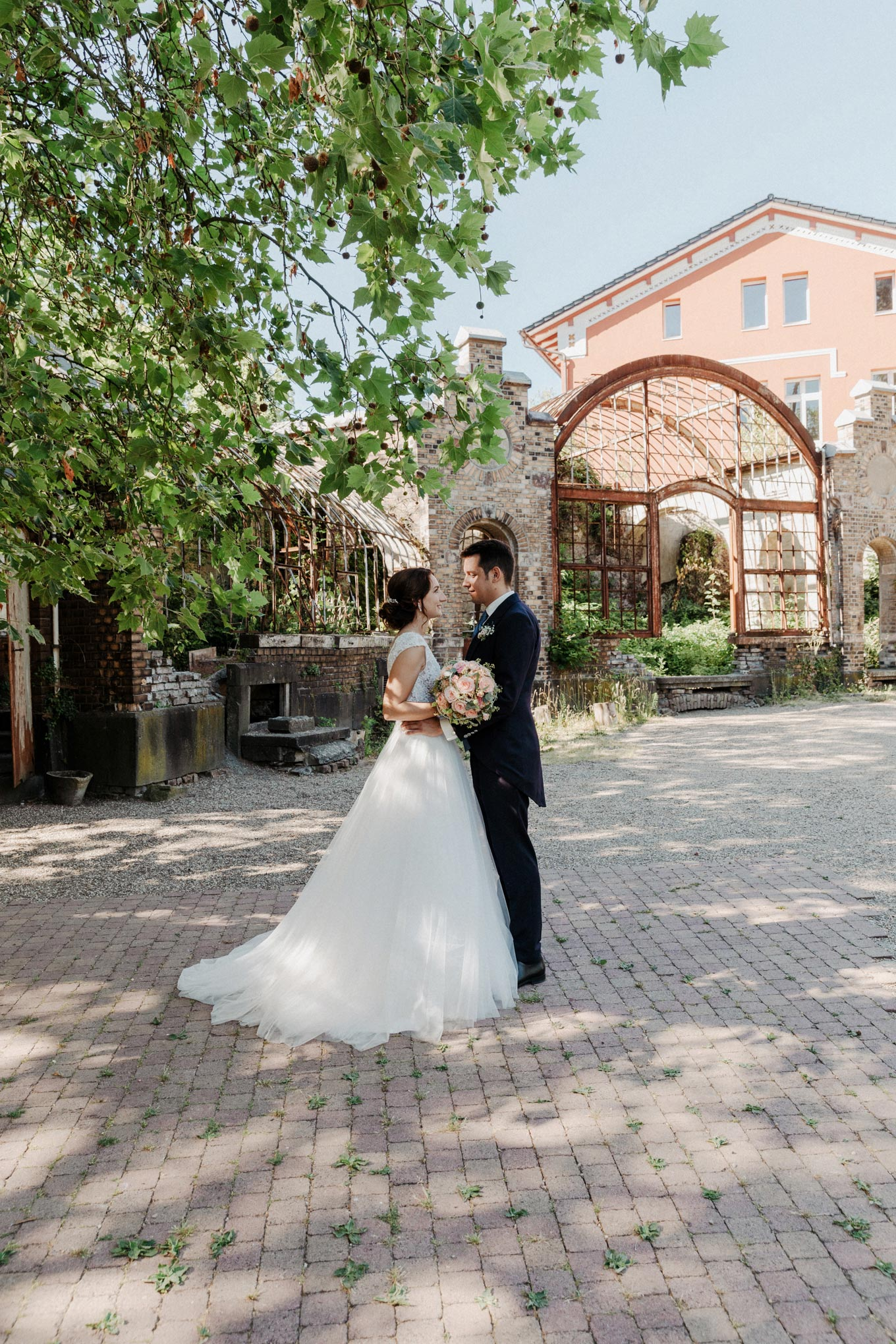 Hochzeitsfoto Velbert