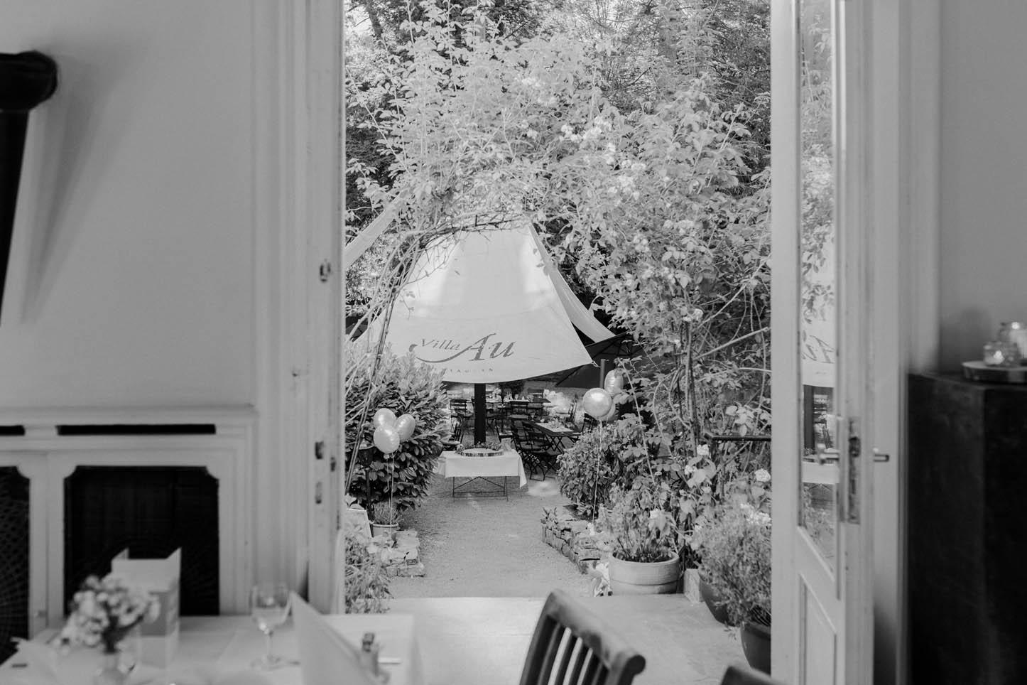 Villa Au Garten
