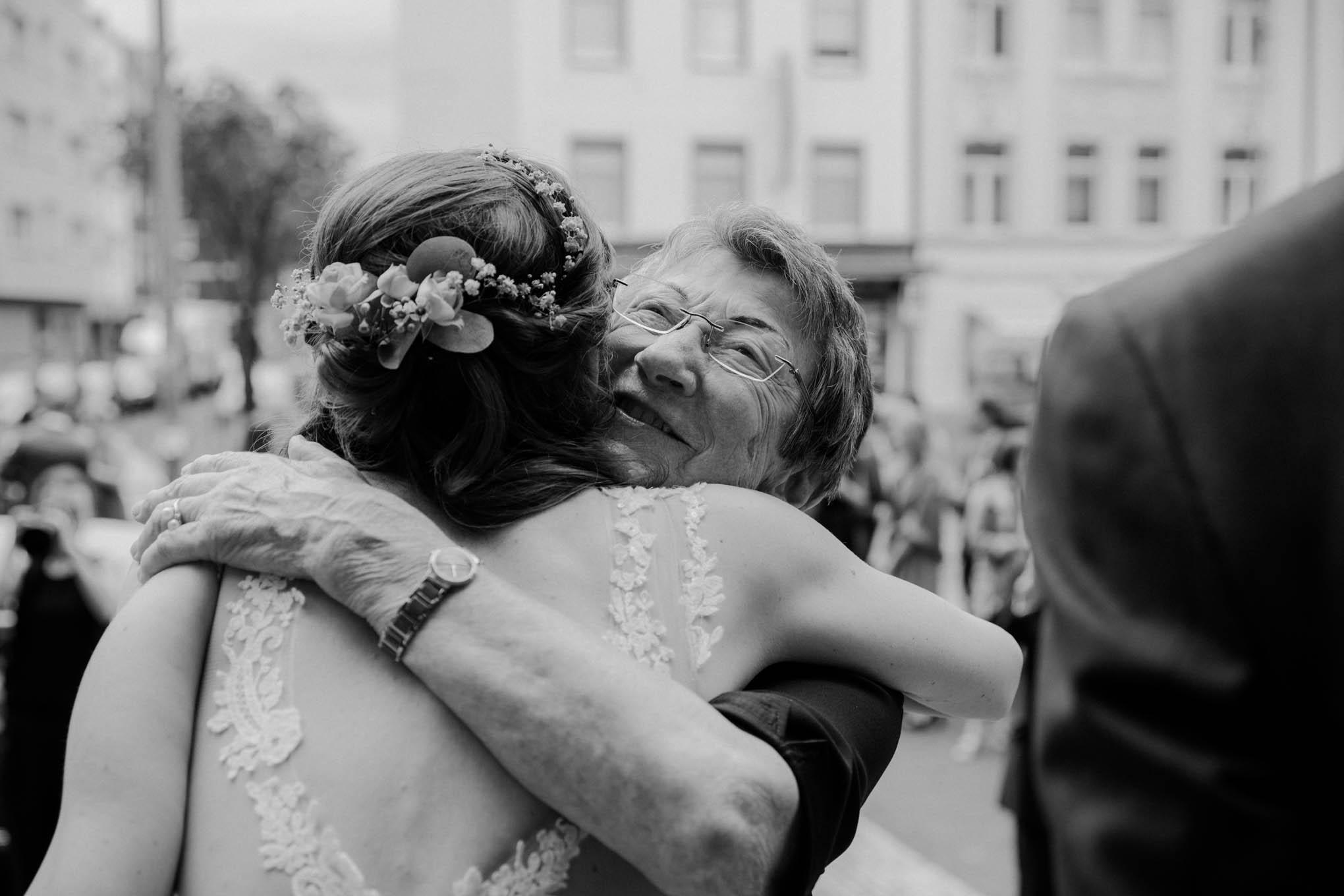 Hochzeitsreportage Köln Sülz