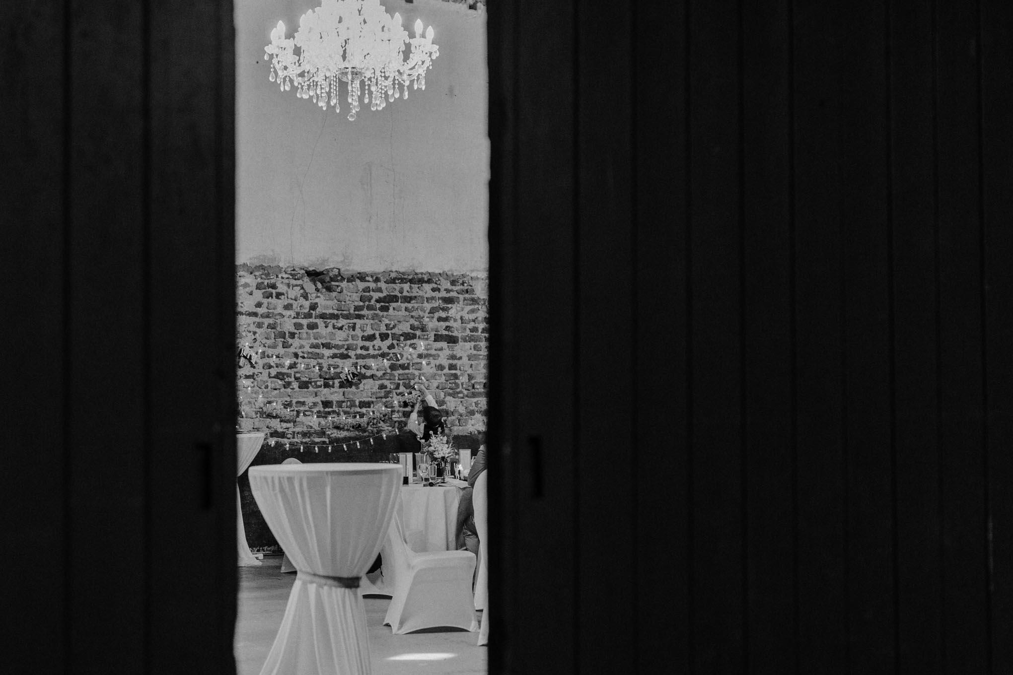 Hochzeitsreportage Scheunenhochzeit