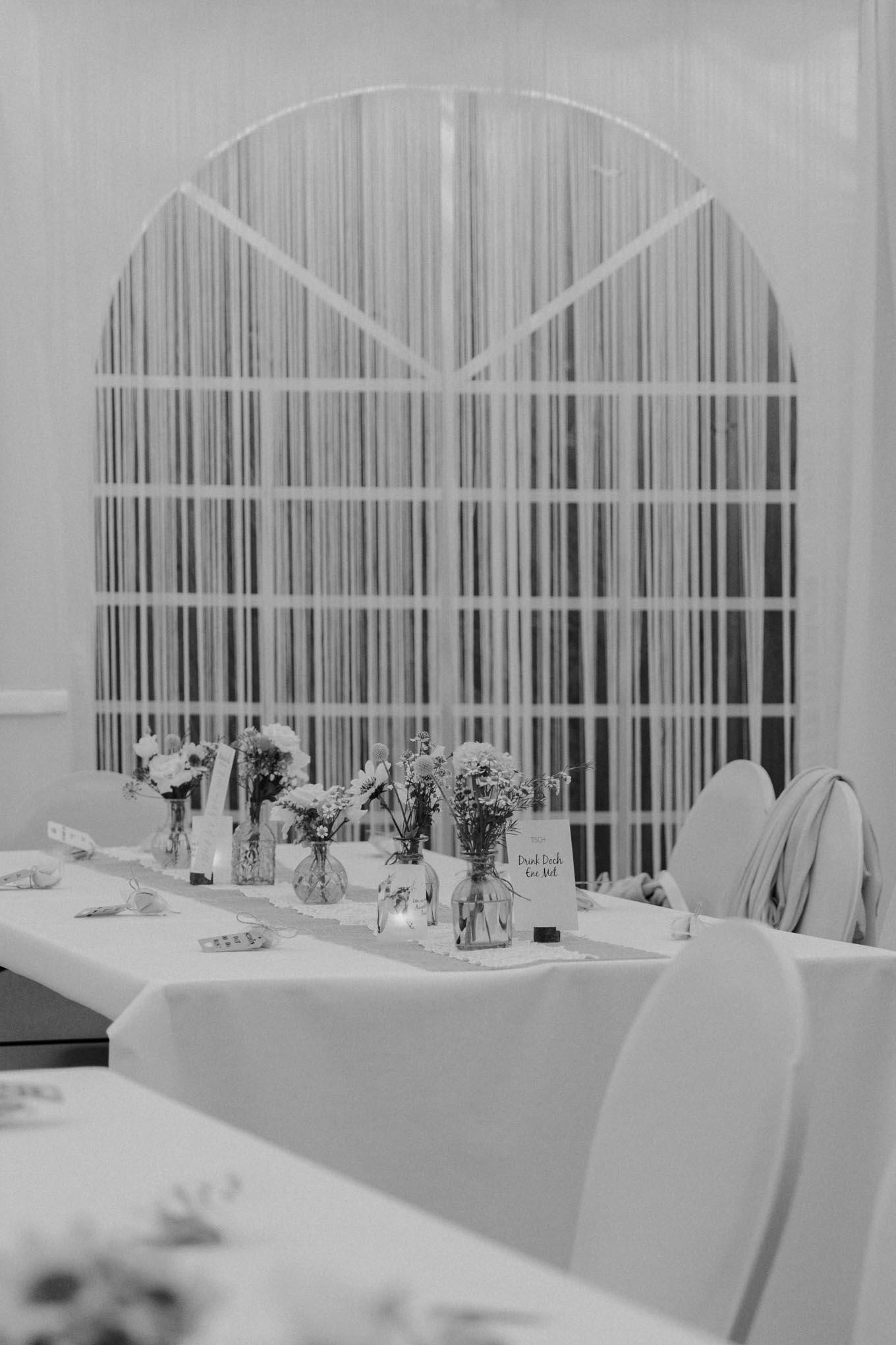 Heiraten im Nüssenberger Hof