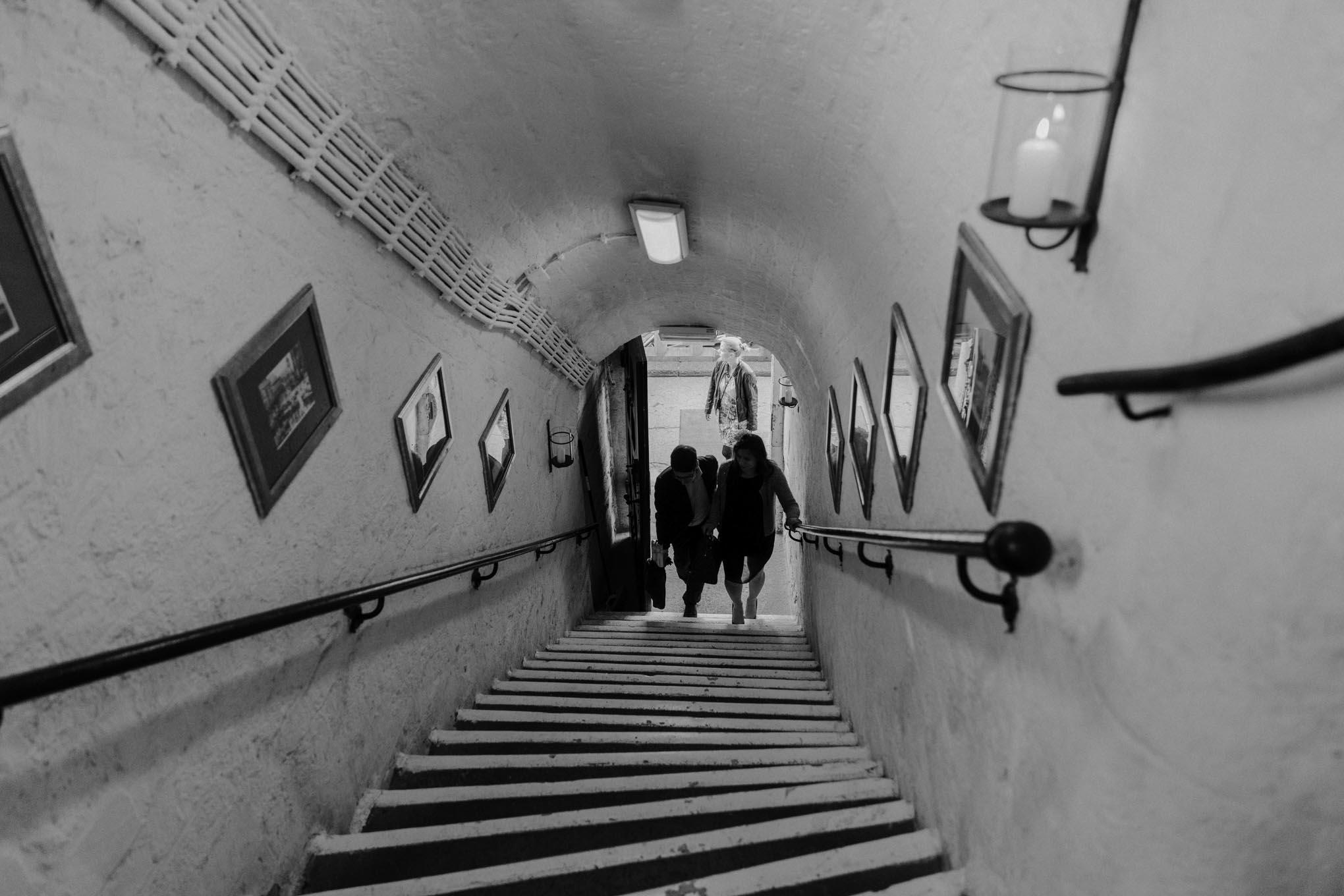 Heiraten in der Severinstorburg