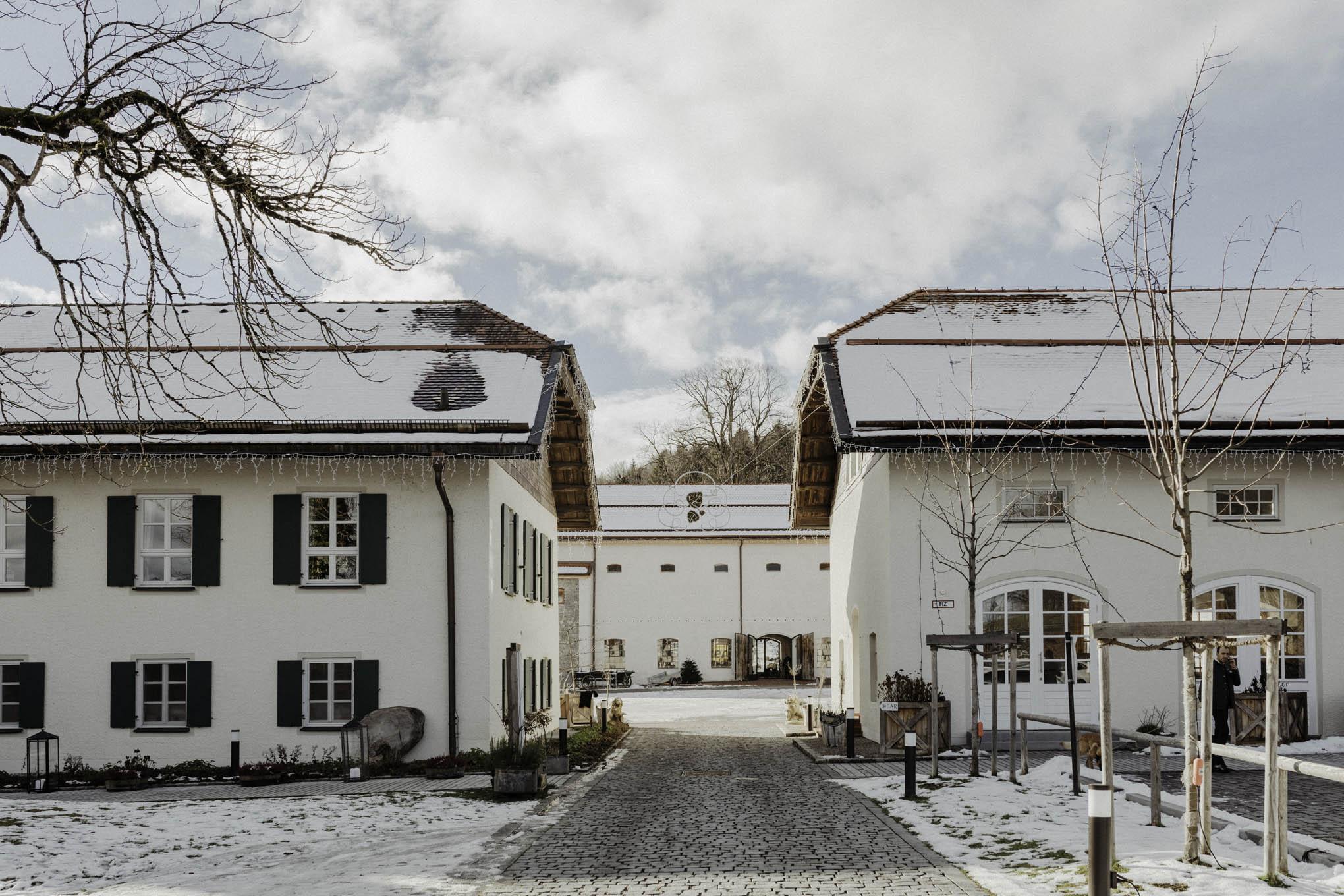 Gut Kaltenbrunn am Tegernsee