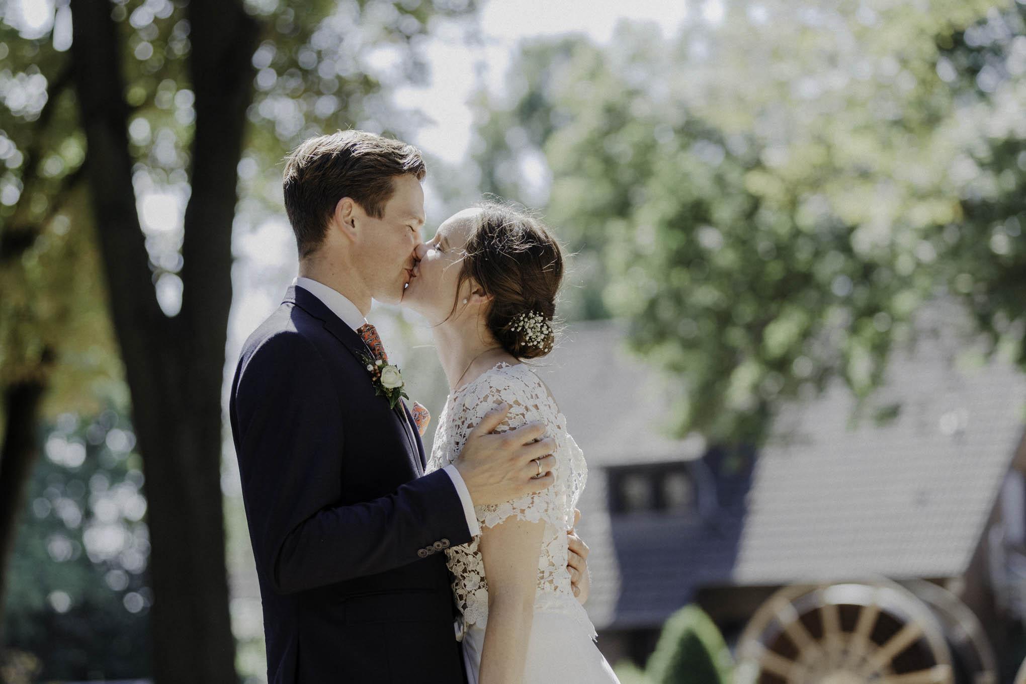 Brautpaarfoto