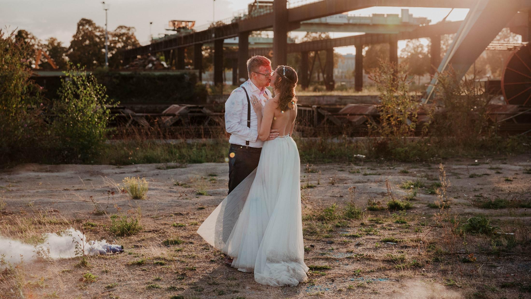 Afterwedding Highlight Video