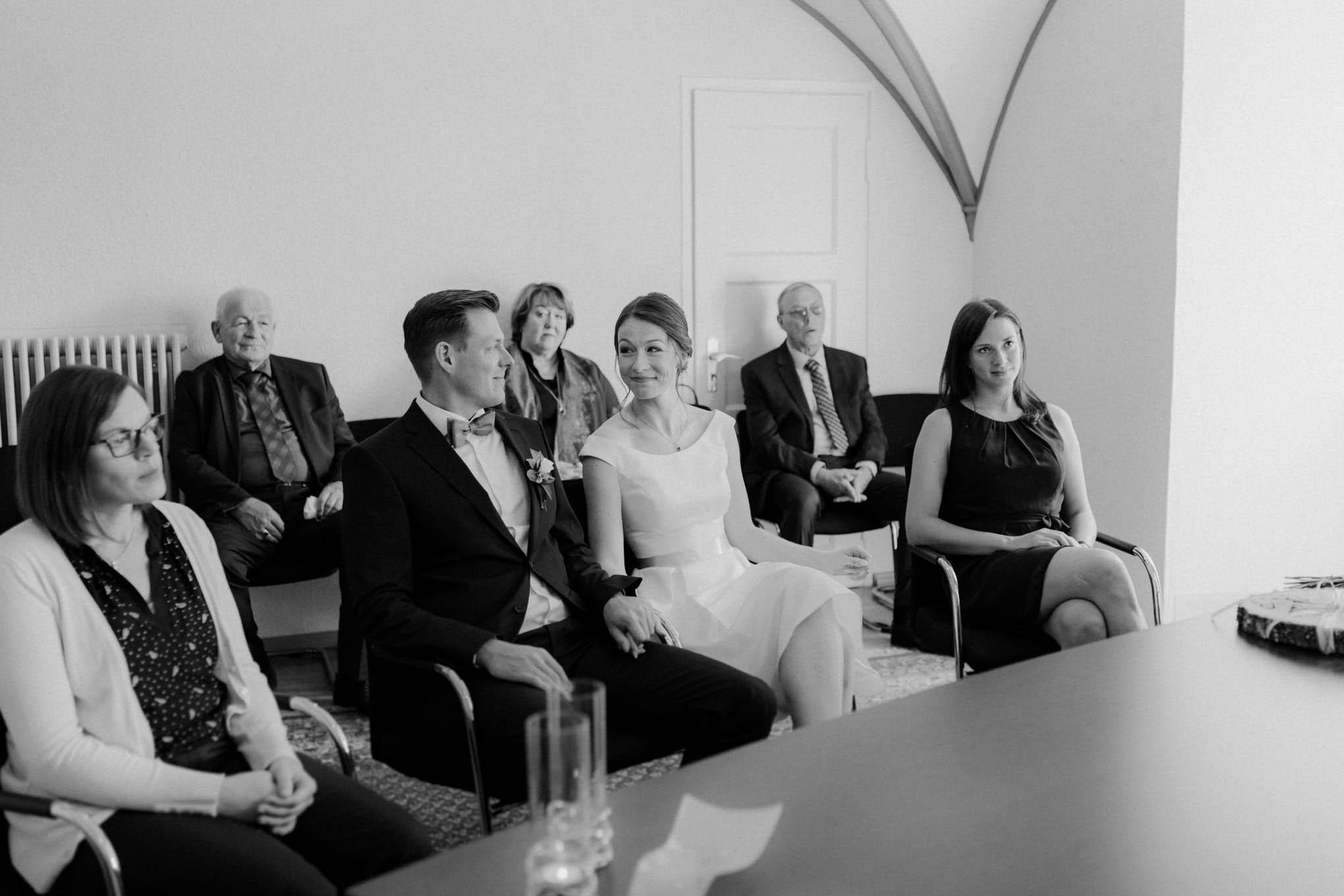 Hochzeit im Marktflecken Mengerskirchen