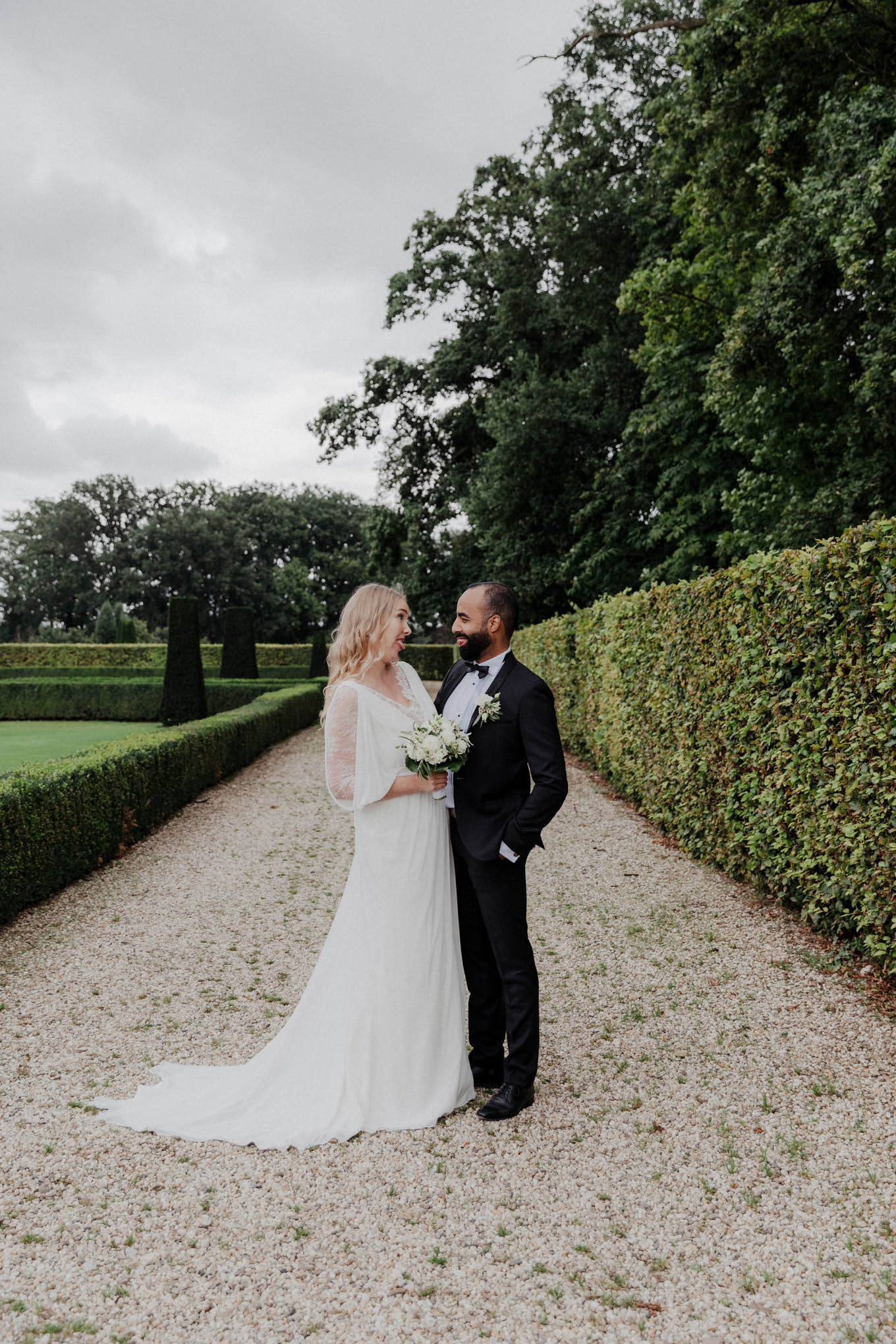 Heiraten auf Schloss Miel