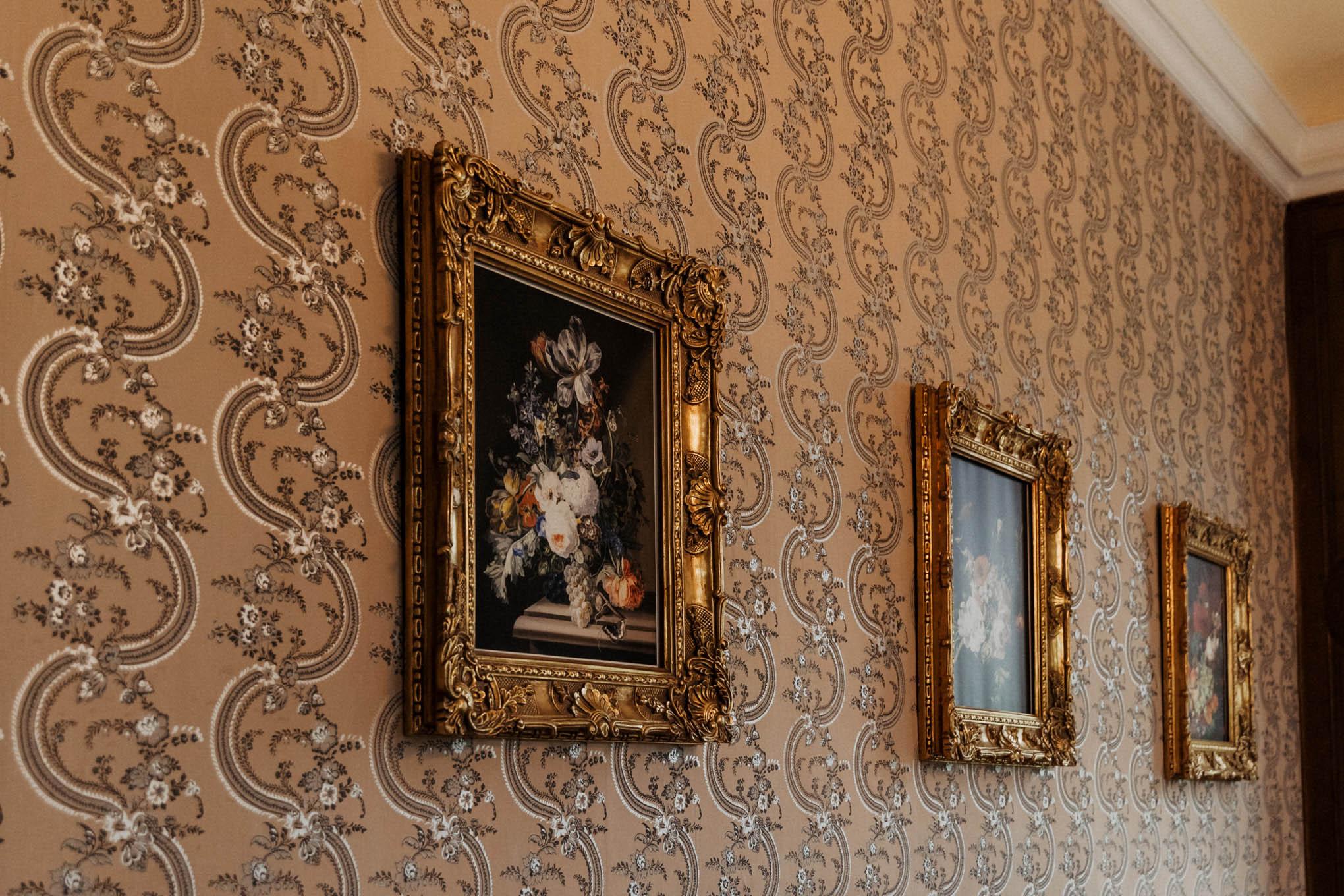 Schloss Miel Hochzeit
