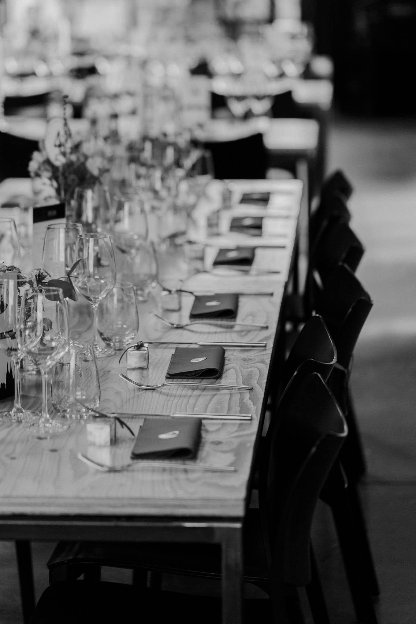 Hochzeitslocation Dein Speisesalon